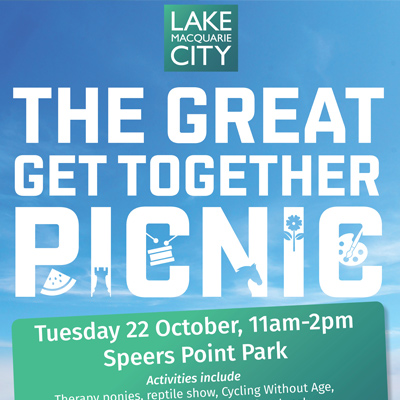 The Great Get Together Picnic
